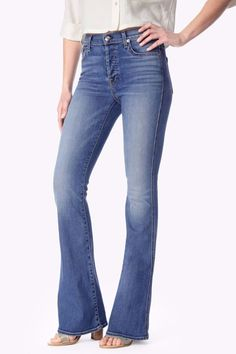 d964fefc666d76 103 best 7 for all Mankind Jeans images in 2018 | Jeans, Fashion, Pants