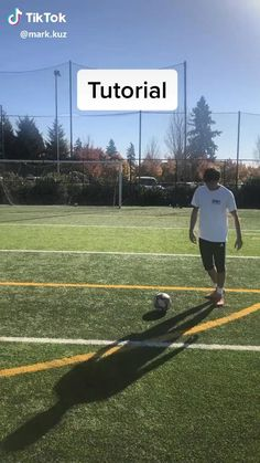 Soccer Goalie, Soccer Workouts, Soccer Skills, Useful Life Hacks, Football, Sports, Coaching Volleyball, About Football, Games