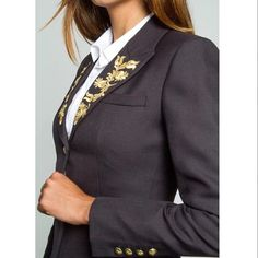 chaqueta de vestir by THE EXTREME COLLECTION  www.theextremecollection.com