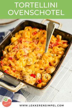 Quick Recipes, Pasta Recipes, Dinner Recipes, Healthy Recipes, Comida Diy, Bistro Food, 20 Min, Winter Food, How To Cook Pasta