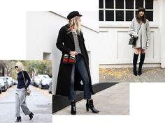 instagram : quatre façons stylées de porter le micro-sac