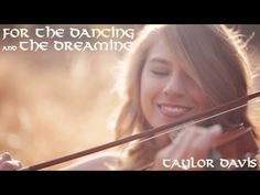 """For the Dancing and the Dreaming (From """"How to Train Your Dragon 2"""") - Violin Cover - Taylor Davis - YouTube"""