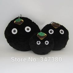 50pcs/lot New Arrival 25cm Totoro Soot Dust Plush Dusty Bunny Plush Toys by EMS Free Shipping #baby   50pcs/lot New Arrival 25cm Totoro Soot Dust Plush Dusty Bunny Plush Toys by EMS Free Shipping Features : Stuffed & Plush,Educational Item Type : Animals Type : Cushion/Pillow Filling : PP Cotton  http://www.babystoreshop.com/50pcslot-new-arrival-25cm-totoro-soot-dust-plush-dusty-bunny-plush-toys-by-ems-free-shipping/