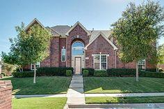 Julie L Wilson with RE/MAX DFW Associates: 14873 Kelmscot Drive, Frisco, TX 75035 - Frisco Real Estate