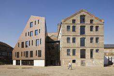 """Architects' Journal divulga lista de finalistas do prêmio """"Arquiteta do Ano"""""""