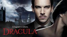 Jonathan Rhys Meyers as Alexander Grayson on Dracula NBC.