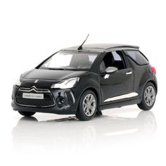2013 Citroen ds3 Black Edition