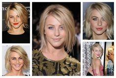 Julianne Hough's haircut in Safe Haven - a little obsessed!