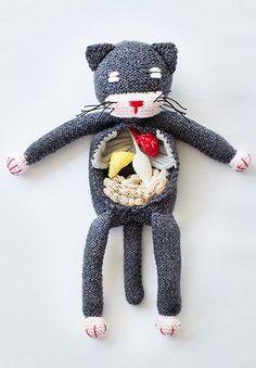Nice puppet