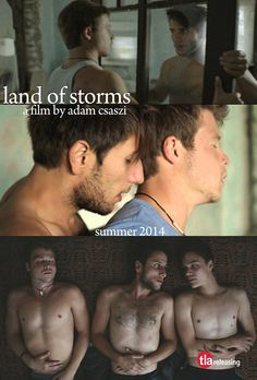 Land of Storms (Viharsarok)