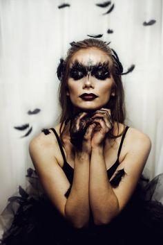 Makeup ideas Halloween – Great Make Up Ideas Halloween Make Up, Halloween Face Makeup, How To Make, Instagram, Photography, Modeling, Fashion, Moda, Modeling Photography