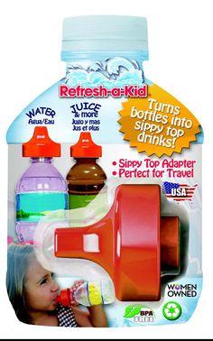 Refresh-a-Kid