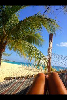 Seven Mile Beach, Grand Cayman for Happy #BeachThursday via @SpotCayman #caribbean #travel