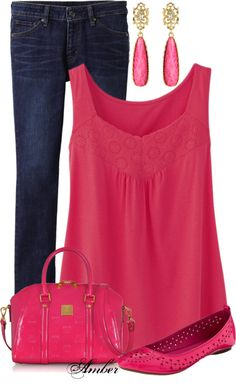 """""""Ivana"""" by stay-at-home-mom on Polyvore"""