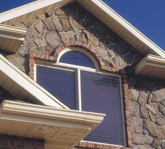 Granite - Cape Cod Stone Gallery, Manufactured Stone, Cape Cod, Granite, Garage Doors, Mountain, Outdoor Decor, Home Decor, Cod