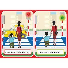 Najlepsze Obrazy Na Tablicy Bezpieczeństwo Dzieci 7
