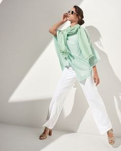 Eileen Fisher Spring Preview