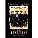 Tombstone (DVD)By Kurt Russell