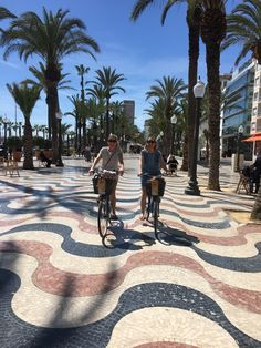 Alicante, Om, Street View, Travel, Viajes, Destinations, Traveling, Trips