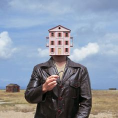 Storm Thorgerson talks us through the weird and wonderful images he created for Pink Floyd, Ian Dury and the Mars Volta Storm Thorgerson, Dream Theater, Rock Album Covers, Music Album Covers, Magritte, Weird And Wonderful, Wonderful Images, Leicester, Pink Floyd