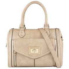 ALDO beige tote bag found at Nudevotion.com