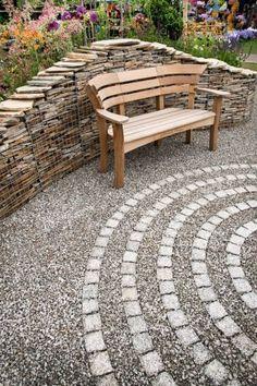 Garden Designs | Jo Thompson Landscape and Garden Design