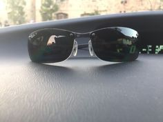 ray ban mens rb8305 carbon fibre sunglasses  nwt ray ban men's rb 8305 082/9a carbon fiber polarized sunglasses