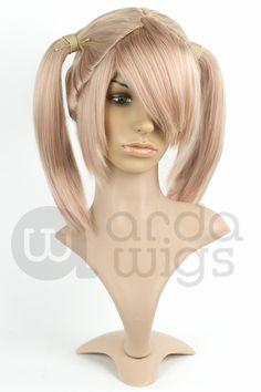 Chibi - Rose Pink