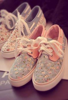 vans - shoes