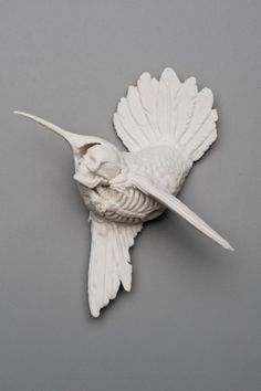 Porcelain Art by Kate Macdowell - Pondly