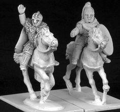 Late Roman General