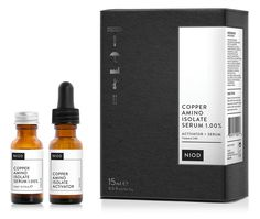 Copper Amino Isolate Serum 1.00% - 15ml - $60