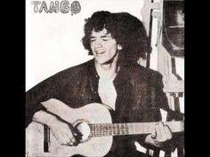 """Uno de los máximos creadores del rock nacional de Argentina, mi país, Tanguito y este tema que grabó en su disco """"Tango"""" en el año 1970."""