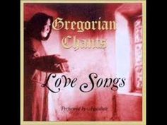 Gregorian style versions of modern songs  Gregorian - When You Say Nothing At All