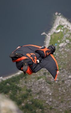See related links to what you are looking for. Outdoor Fun, Outdoor Gear, Wingsuit Flying, Parkour, Rando, Base Jumping, Martial, Paragliding, Skydiving