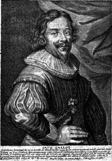 Jacques Callot (1592-1635) / Printmaker & Draftsman Wikipedia, the free encyclopedia