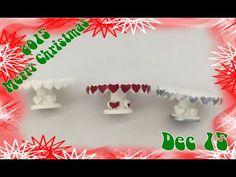 Christmas Advents Calendar Dec 15th 2015 - YouTube