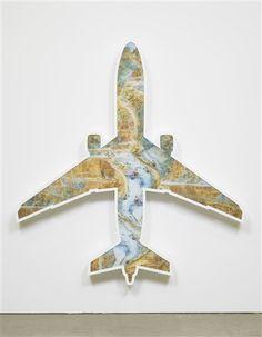 View Earth Plane by Doug Aitken on artnet. Browse more artworks Doug Aitken from Galerie Eva Presenhuber. Photography 2017, Landscape Photography, Photo Sculpture, Creative Landscape, Environmental Art, Contemporary Artists, Art Museum, Artsy, Gallery