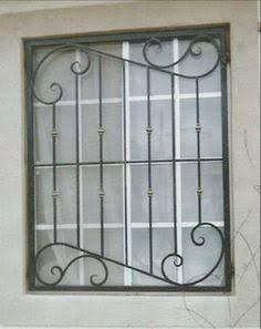 Resultado de imagen para imagenes de herreria para ventanas