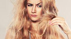 Yazın Saçınızdaki Olumsuz Etkilerinden Kurtulma Yolları | Kadınım Mutluyum