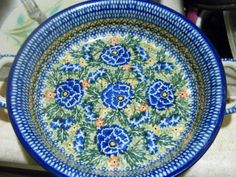 Polmedia Polish Pottery and Stoneware