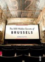 Blog: My secret Brussels