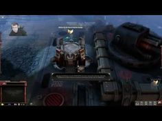 Wahrammer 40k   Dawn of War III  Intro   Tutorial Different Games, Dawn, World, Youtube, The World, Youtubers, Youtube Movies