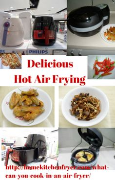 Air Fryer Cooking Charts Note All Times And Temperatures