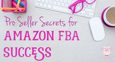 One of the hottest home business opportunities at this moment is becoming an Amazon FBA Seller. Cynthia Stine shares how to become a successful seller on Amazon.