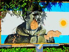 https://flic.kr/s/aHskAyzmQC | Graffiti, Buenos Aires (48) | Graffiti, Buenos Aires (48)