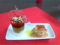 Lemans 2015 es la degustación del bar del mismo nombre para la #semanadelpincho #navarra