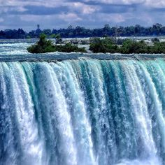 #falling down (to be combined togheter 3/3) #Niagarafalls #Canada N2R Lifestyle