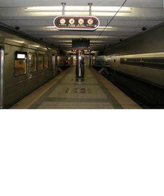 Public Transit   CLE