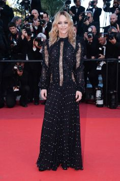 #cannes #festivaldecannes #cannes2016 #star #people #fashion #redcarpet #vanessaparadis